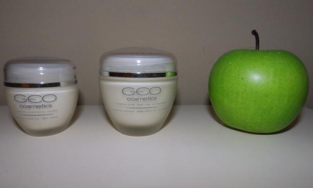 geo cosmetics